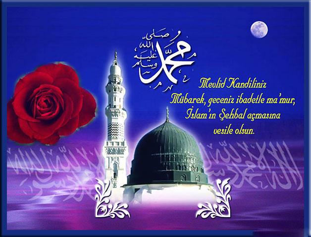 Hz Muhammed Sözleri - Güzel Sözler
